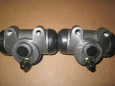 40 - 50  FORD 1 TON  TRUCK F3 REAR WHEEL CYLINDERS ** 40-51 F4 1 1/2 TON FRONT