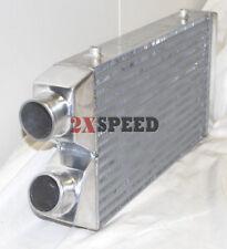 "EMUSA 2.5"" I&O Universal Intercooler 25""X11""3"" One Side YCZ-036A"