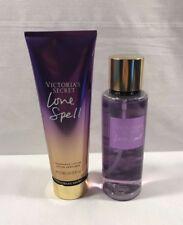 New Victorias Secret Love Spell Lotion Mist Gift