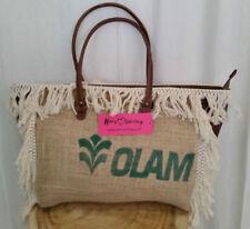 Damen-Shopper/- Umwelttaschen aus Stoff mit Handytasche