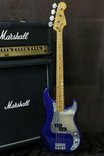 Rare color 1992 made Fender Japan '57 reissue Precision Bass PB57 Made in Japan