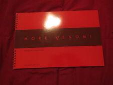 2008 DODGE VIPER SRT10 SRT/10 MODEL INTRODUCTION PRESS KIT BROCHURE BOOK W CD-RO