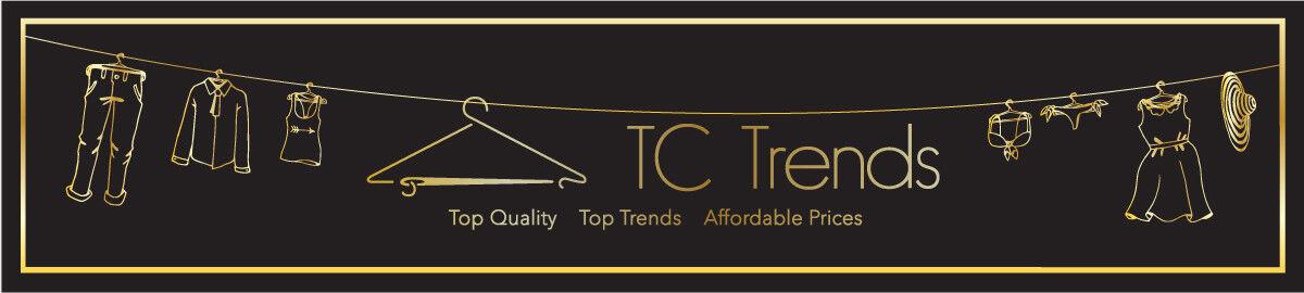 TC Trends