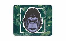 Monkey Gorilla Mono Mouse Pad Mat-Regalo de juegos de computadora PC #4274