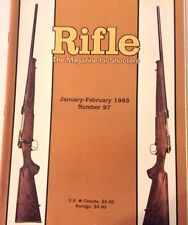 Rifle Magazine Bore Cleaning Part 1 January/February 1985 072917nonrh