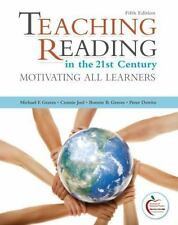 Teaching Reading in the 21st Century, Instructor's Copy (Motivating All Learners
