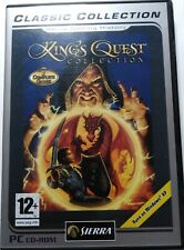 Kings Quest Collection (PC CD)