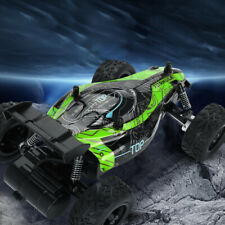 2.4GHz Remote Control Cross Country Car 1:24 Scale RC Model Vehicle Toy Kid Gift