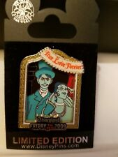 Disney  DLR Friday the 13th True Love Forever Pin Limited Edition 1000