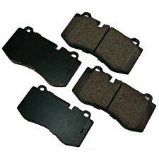 Disc Brake Pad Set-Euro Ultra Premium Ceramic Pads Front Akebono EUR1223
