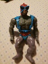Vintage 1981 He-man Masters Of The Universe Figure MOTU Stratos