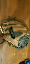 Easton GR200 Youth Leather Catchers Mitt for a Right-Hand Thrower