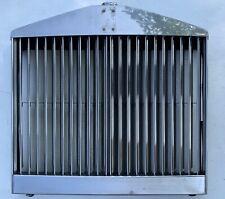 1967 68 69 70 71 Rolls Royce Silver Shadow Grille