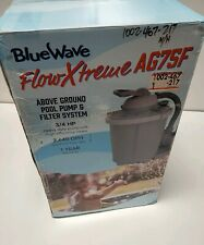 Above Ground Pool Sand Filter Systems For Sale Ebay
