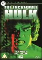 Nuovo The Incredibile Hulk Stagione 1 DVD