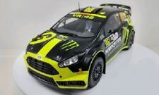 ixo 1:18 Monster Energy Ford Fiesta RS - 2014 Monza Rallye - Rossi / Cassina