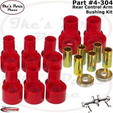 Prothane 4-304 Rear Control Arm Insert Bushing Kit for 00-05 Dodge Neon /SRT4