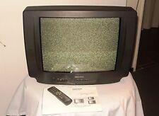 Fernseher Daewoo SuperVision 21T 15T