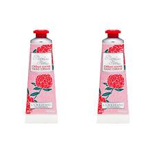 3PCS L'Occitane Hand Cream (New Packaging) 1oz , 30ml