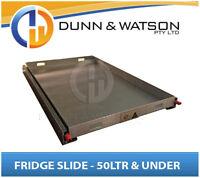 125KG Fridge Slide Unit - 50Ltr & Under (Suits Waeco, Evacool Engel ARB) 4x4 4wd