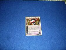 FIGURINA CARD POKEMON - CLAYDOL 8/95 - ITALIANO - ITA  ( 5 )