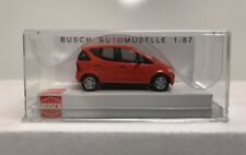 Busch HO Scale Mercedes Benz A Klasse #48600 , New