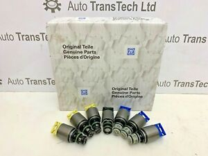 GENUINE OE ZF 6HP26 AUTOMATIC GEARBOX SOLENOID SET 1068298044