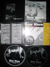 2 CD New Wave German Class X Foyer Des Arts FSK X-Mal Deutschland Holger Czukay