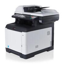 Kyocera FS-C2126+ MFP A4 Colour USB Network Duplex Laser Printer + Warranty