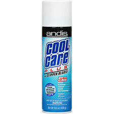 Andis Cool Care Plus Tondeuse Spray 439g