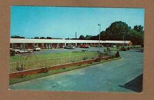 Cave City,KY Kentucky, Jolly's Motel and Restaurant Mr & Mrs James J Jolly