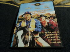 "DVD ""LA VIE, L'AMOUR, LES VACHES"" Billy CRYSTAL, Daniel STERN, Bruno KIRBY"