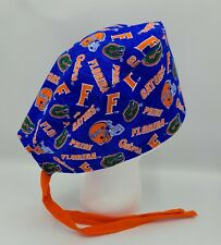 Florida Gators Surgical Medical SCRUB CAP