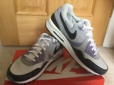 Nike Air Max Light Grey/Obsidian UK 10 2013 Deadstock