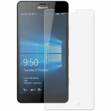 TEMPERED GLASS SCREEN PROTECTOR ANTI SCRATCH FILM For Microsoft Nokia lumia 950