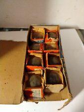 Tung-Sol Automotive Bulbs 1124 Box of 8