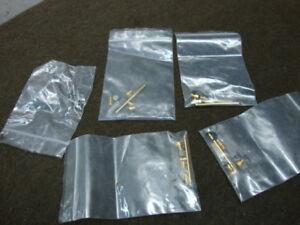 80 SUZUKI GS850 GS 850 G GS850G CARBURETOR REBUILD KITS (ALL 4), NEW #U22