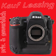 Nikon D5 Body XQD ab 186.- EUR/mtl.* KAUF LEASING mit Übernahme !!