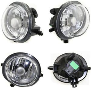 MA2593108 Fog Light for 06-12 Mazda MX-5 Miata Passenger Side