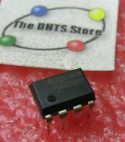 TL2202IP Texas Instruments OpAmp TL2202 - NOS Qty 1