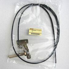 Datsun 510 N/S 1600 Bluebird bonnet hood release control cable NEW