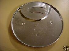 Cuisinart DLC 7 Super Pro Food Processor 4mm Slicing Disc (DLC-044) DLC-7 DLC-8
