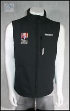 CUSTOM DESCENTE INSULATED VEST MENS S KORBEL AMERICAN SKI CLASSIC