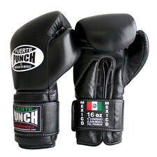 PUNCH - Mexican Fuerte Elite 16oz Boxing Gloves
