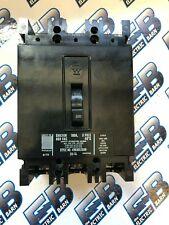 Westinghouse EHB3100, 100 Amp, 480 Volt, 3 Pole, Circuit Breaker -WARRANTY