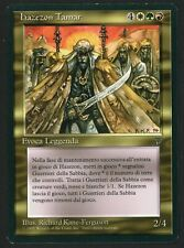 ***1x Italian Hazezon Tamar*** MTG Legends -Kid Icarus-