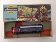 Athearn Southern Pacific EMD F 7 A No. 6352 Bloody Nose HO Locomotive