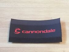 1 x NEOPRENE BICYCLE ACCESSORIES BIKE CHAIN STAY FRAME PROTECTOR FOR CANNONDALE
