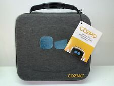 Genuine Official Anki Cozmo Carry Case Robot, 3 Cubes, Charger & Accessories NEW