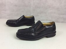 SANDRO MOSCOLONI Leather Shoes Mens 8